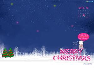 2013년 12월 달력03