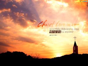 예수님 중심의 단순한 삶