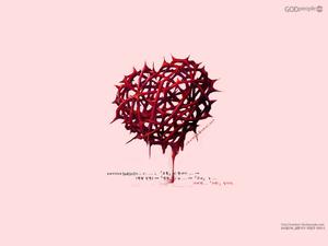 십자가.. 고통