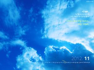 2012년 11월 달력03
